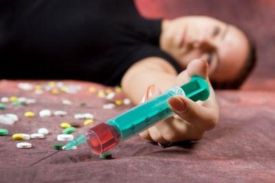 Ölkəmizdə 592 qadın narkotik istifadəçisidir AÇIQLAMA