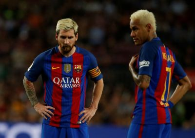 Neymar Messidən çox maaş alacaq