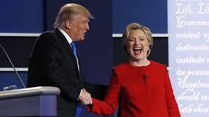 В Азербайджане отдают предпочтение Дональду Трампу, чем Хиллари Клинтон