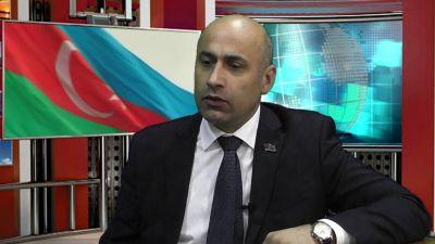 """""""Azərbaycanın inkişafını illərlə yox, günlərlə müqayisə etmək olar"""""""