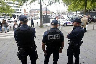 3 polşalı azarkeş Madriddə həbs olundu