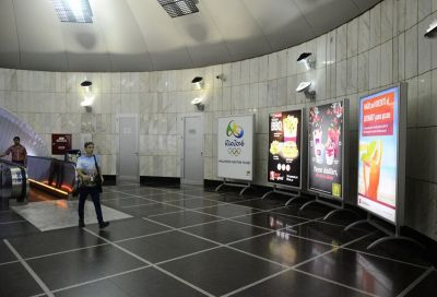 Bakı metrosunda sərgi keçiriləcək