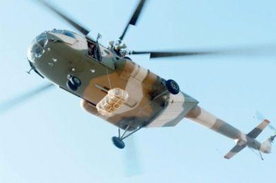 Özbəkistanda helikopter qəzaya uğradı: 9 nəfər öldü