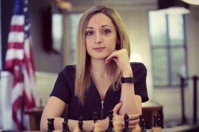 Amerikalı şahmat çempionu İranı boykot etdi