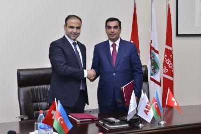 БВШН и ABB подписали соглашение о сотрудничестве