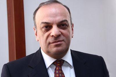 """Arman Məlikyan: """"Bir variantımız var – ərazilərin təslim edilməsi"""" ERMƏNİ BAXIŞI"""