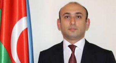 """Səfir: """"Ermənistanın konstruktivlik nümayiş etdirməsinin vaxtı çatıb"""""""