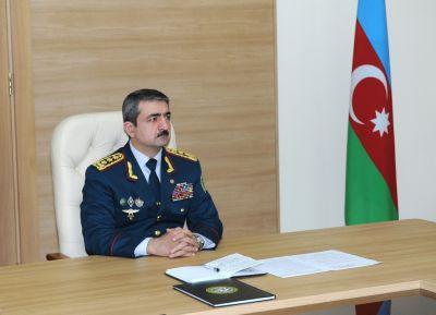 Азербайджан на Каспии усилил защиту нефтегазовой инфраструктуры
