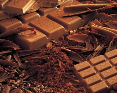 Maraqlı iddia: Şokoladın qoxusu immuniteti artırır