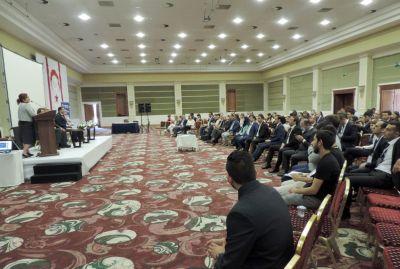 Türk Dünyası I Gənclər Forumu başa çatıb FOTOLAR