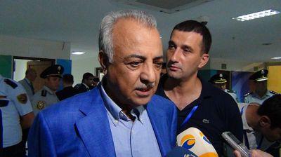 Abdulbari Gözəl: Komandamıza inanıram