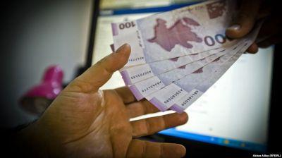 Əmanətçilərə 527 mln. manat kompensasiya ödənilib