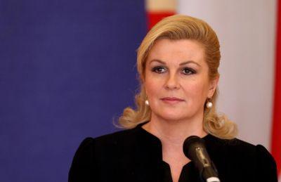 Президент Хорватии: Отношения с Азербайджаном имеют особую значимость для Европы
