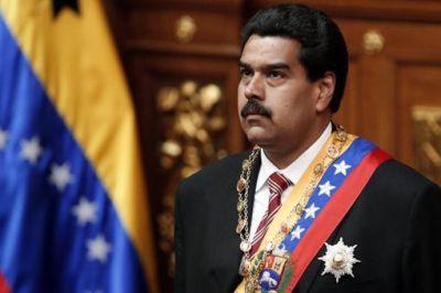 Президент Венесуэлы совершит визит в Азербайджан