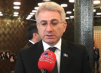 """Депутат: """"Азербайджан открыт для любых разговоров"""""""