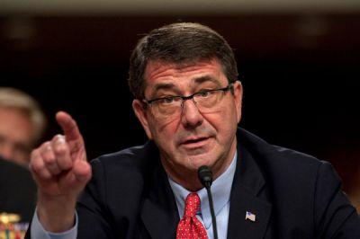 Министр обороны США: «Мы хотим, чтобы Турция принимала участие в операциях против ИГ»