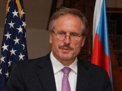 Секута: США прилагает усилия для урегулирования карабахского конфликта