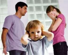 Ailədəki münaqişələr uşaqların zehni inkişafını əngəlləyir