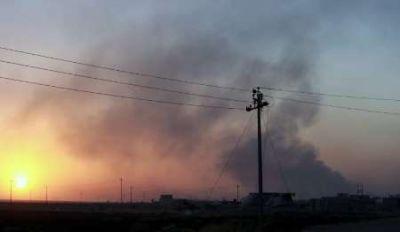 Kərkükdə 3 iranlı mühəndis öldürüldü TERROR