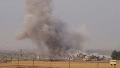 İŞİD Kərkükə hücum etdi: 80 nəfər öldü, 170 nəfər yaralandı
