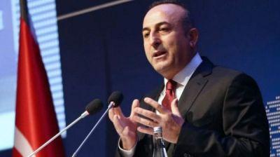 Çavuşoğlu xəbərdarlıq etdi