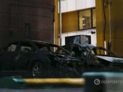 Yaponiyada partlayış - Ölən və yaralananlar var  - VİDEO