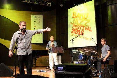 Состоялось открытие Бакинского международного джазового фестиваля