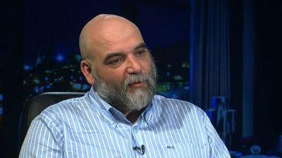 Орхан Джемаль: «Карабах сейчас надо отнять не у Армении, а у России» - ВИДЕО