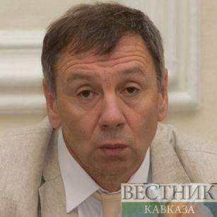 """Sergey Markov: """"Ötən 25 ildə Azərbaycanda effektli, inkişaflı mühit yaradılıb"""""""