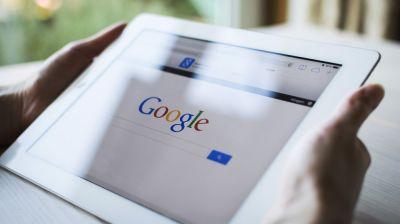 """""""Google"""" axtarış sistemində dəyişiklik"""