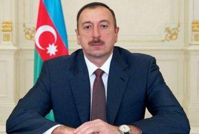 Ильхам Алиев выразил соболезнования главе Пакистана