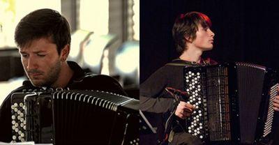 Bakıda Avstriyanın tanınmış akkordeon duetinin çıxışı olub