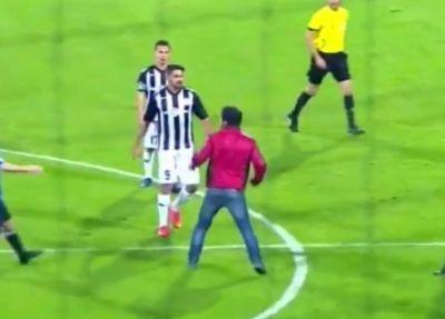 """""""Neftçi"""" - """"Qarabağ"""" oyununda dava düşdü"""
