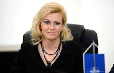 """""""Xorvatiya Prezidentinin səfəri faydalı oldu"""" Diplomat"""