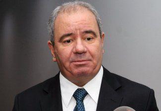 Али Аббасов опроверг информацию о возбуждении уголовного дела