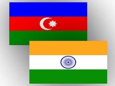 Bakıda Hindistan- Azərbaycan hökumətlərarası komissiyanın iclası keçirilib