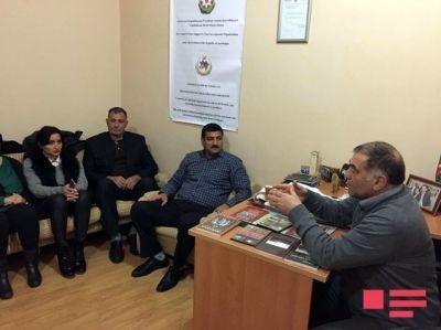 Грузинский журналист: «Азербайджан и Грузия должны вместе бороться с Арменией»