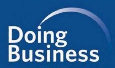 """Ölkəmiz Dünya Bankının hazırladığı """"Doing Business"""" hesabatında 65-ci yerdədir"""
