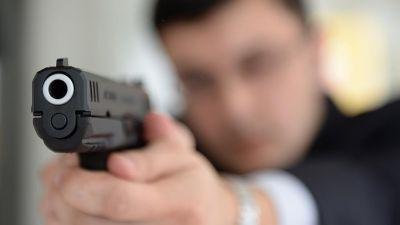 Türkiyənin yeni tapançası NATO silahını üstələdi