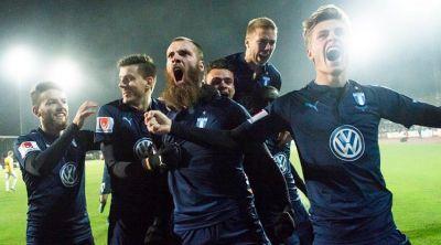 Malmö İsveçdə 19-cu dəfə çempion oldu