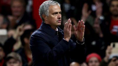"""Mourinyo: """"Bu oyun azarkeşlərimizi sevindirmək üçün bir şans idi"""""""