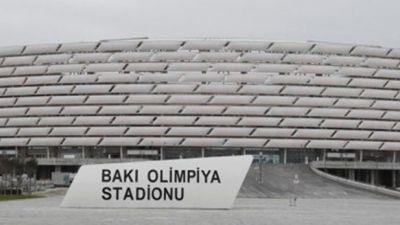 Bakı Olimpiya Stadionunda bayram konserti keçiriləcək