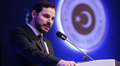 Министр: Низкие цены на нефть выгодны Турции