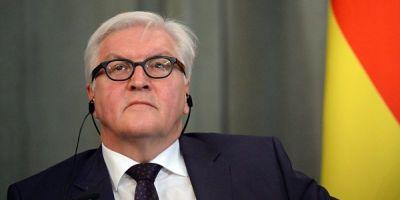 Almaniyanın baş diplomatı:Türkiyəyə ehtiyac var