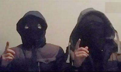 Üç terrorçudan biri tutuldu - ikisi məhv edildi