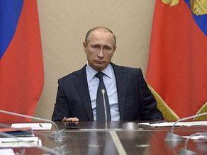 """Putin: """"Təqaüdə çıxmaq niyyətim yoxdur"""""""