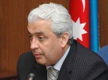 """Акиф Наги: """"Они только распространяют армянскую ложь"""""""