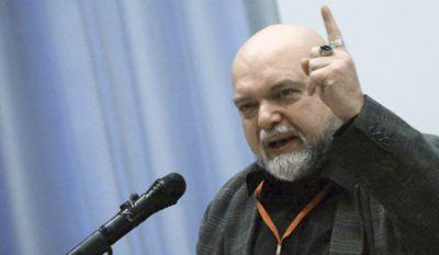 """Гейдар Джамаль: """"В вопросе нагорно-карабахского урегулирования время играет против Армении"""""""