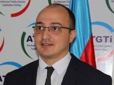 "Politoloq: ""AŞPA-nın vitse – prezidenti tək deyil"" AÇIQLAMA"