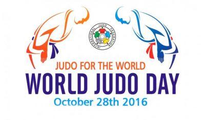28 oktyabr Dünya Cüdo Günüdür